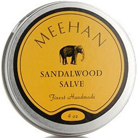 bonny doon farm sandalwood salve