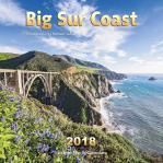 2018 Big Sur Calendar