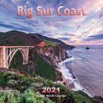 big sur 2021 calendar