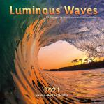 luminous waves 2021 calendar
