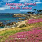 monterey carmel pacific grove 2021 calendar