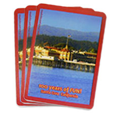 santa cruz deck of playing cards