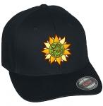 HatSCSunflowerFlexBlackCropped