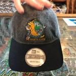 UCSC University of Santa Cruz Banana Slug Fiat Hat Cap