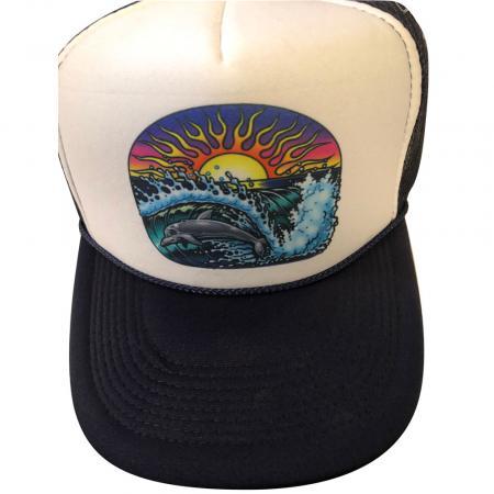 jimbo phillips hat