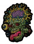 SKULLBLAS PATCH