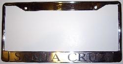 LicenseSantaCruz