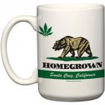 Santa Cruz Mug Homegrown