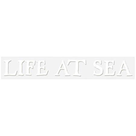 tim ward sticker decal santa cruz life at sea vinyl