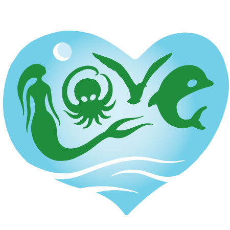 tim ward sticker decal santa cruz love ocean