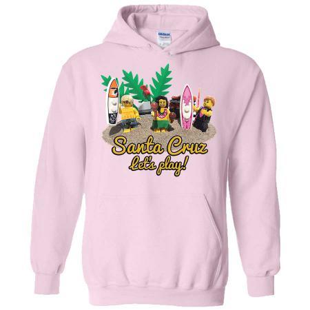 Lego Sweatshirt