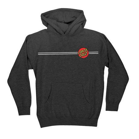 santa cruz youth sweatshirt