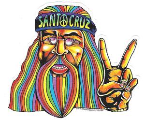 Decal_hippie