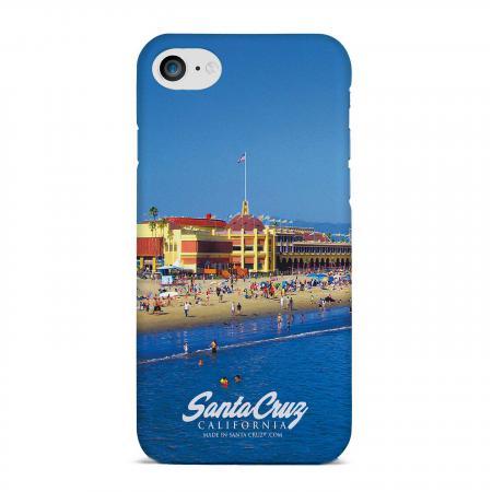 Santa Cruz Cell Phone Cover