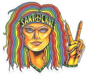 hippiegurl