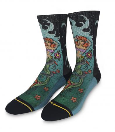 Santa Cruz Socks
