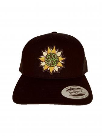 sunflowermeshblk