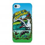 santa cruz iphone case