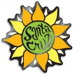 tim ward pin santa cruz sunflower