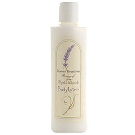 bonny doon farm lavender lotion