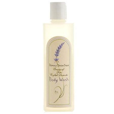 bonny doon farm lavender body wash