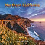 2018 California Calendar