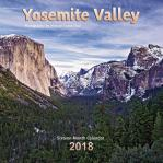 2018 Yosemite Calendar