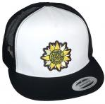 santa cruz sunflower hat by tim ward