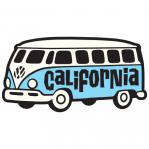 tim ward patch santa cruz vw bus