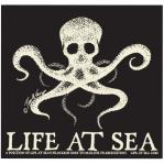tim ward sticker decal santa cruz life at sea octopus crossbones