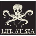 tim ward sticker decal santa cruz life at sea octopus crossbones