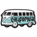 tim ward magnet santa cruz vw bus