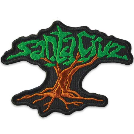 santa cruz cypress tree patch tim ward