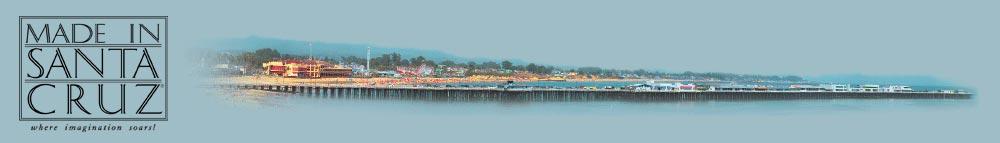 Made In Santa Cruz logo