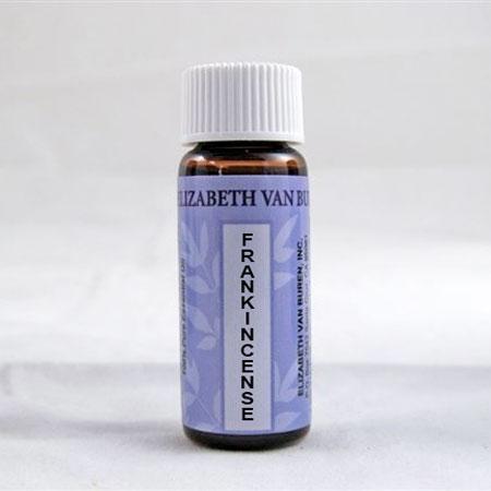 elizabeth van buren frankincense oil