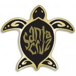 tim ward santa cruz turtle pin
